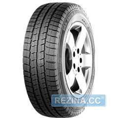 Купить Зимняя шина PAXARO Van Winter 215/75R16C 116/114N