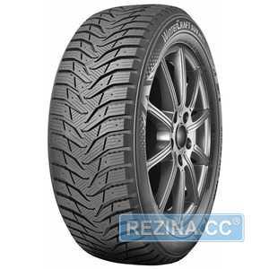 Купить Зимняя шина MARSHAL WS31 265/60R18 114T (Под шип)