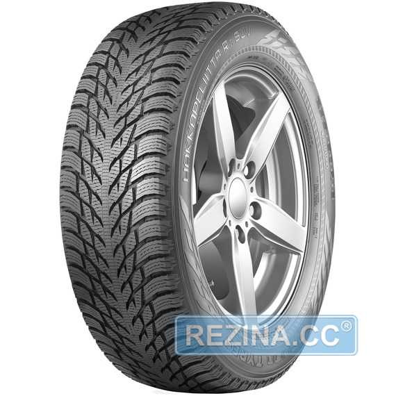 Купить Зимняя шина NOKIAN Hakkapeliitta R3 SUV 225/60R18 104R RUN FLAT