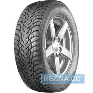 Купить Зимняя шина NOKIAN Hakkapeliitta R3 SUV 245/35R21 96T