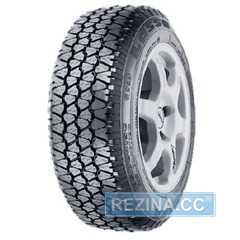 Купить Зимняя шина LASSA Wintus 235/65R16C 115/113N