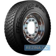 Купить Грузовая шина BFGOODRICH ROUTE CONTROL D (ведущая) 315/80R22.5 156/150L