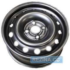 Купить Легковой диск DYV WHEEL Geely MK B R14 W5.5 PCD4x100 ET37 DIA56.5