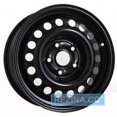 Купить Легковой диск КРКЗ Suzuki Grand Vitara черный R16 W6.5 PCD5x114.3 ET45 DIA67