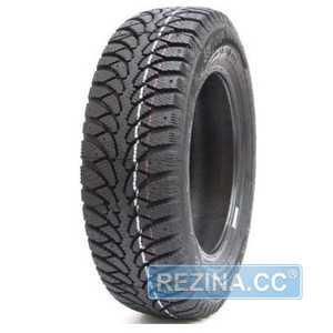 Зимняя шина TUNGA Nordway 2 195/65R15 91Q (Под шип)