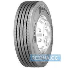 Купить Грузовая шина MATADOR F HR4 (рулевая) 295/80R22.5 154/149M