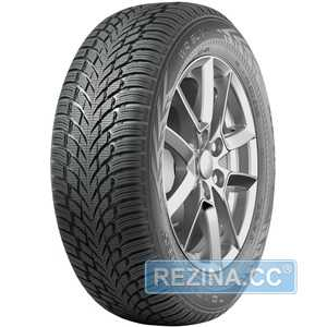 Купить Зимняя шина NOKIAN WR SUV 4 265/60R18 114H