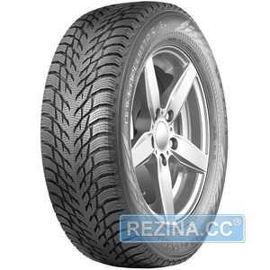 Купить Зимняя шина NOKIAN Hakkapeliitta R3 SUV 265/50R19 110R Run Flat