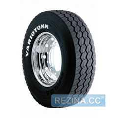 Купить Грузовая шина FULDA Variotonn (прицепная) 385/65R22.5 164K