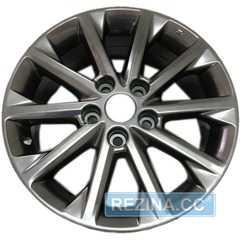 Купить Легковой диск REPLICA TY119 HS R16 W6.5 PCD5x114.3 ET45 DIA60.1