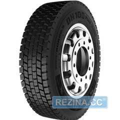 Купить Грузовая шина STARMAXX DH100 PLUS (ведущая) 295/80R22.5 152/148M