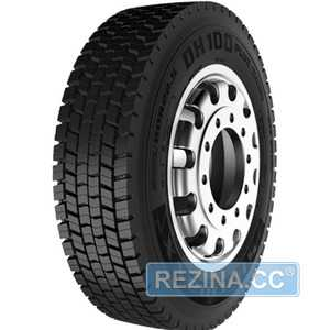 Купить Грузовая шина STARMAXX DH100 PLUS (ведущая) 315/70R22.5 154/150L
