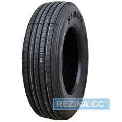 Купить Грузовая шина SAMSON GL282A (рулевая) 315/80R22.5 154/150M