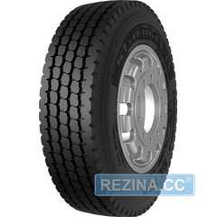 Купить Грузовая шина STARMAXX GC700 (рулевая) 315/80R22.5 156/150K