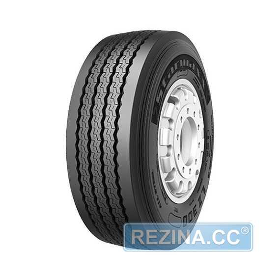 Грузовая шина STARMAXX LZ300 - rezina.cc