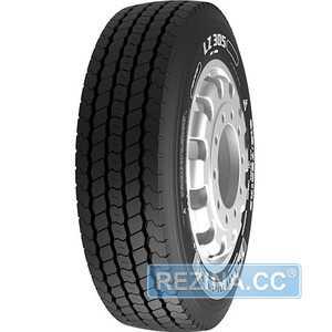 Купить Грузовая шина STARMAXX LZ305 (прицепная) 385/65R22.5 160K