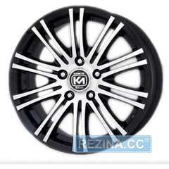 Купить KORMETAL KM 685 H/B R15 W6.5 PCD4x114.3 ET40 DIA67.1