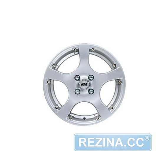 Легковой диск KORMETAL KM 865 S - rezina.cc