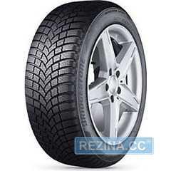 Купить Зимняя шина BRIDGESTONE Blizzak LM-001 Evo 225/50R17 98H