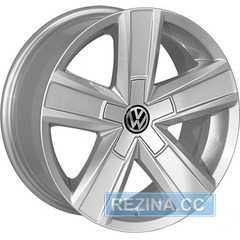Купить Легковой диск REPLICA VOLKSWAGEN JH-04433(007) S R16 W7 PCD5x120 ET35 DIA65.1