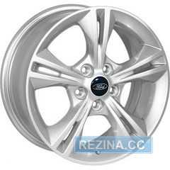 Купить Легковой диск ZF TL5685 S R16 W7 PCD5x108 ET50 DIA63.4
