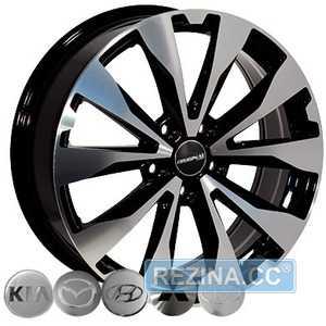 Купить Легковой диск REPLICA MAZDA SB507 BMF R18 W7 PCD5x114.3 ET48 DIA67.1