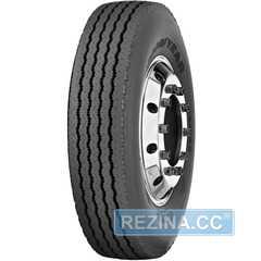 Купить Грузовая шина GOODYEAR G293 (рулевая) 12.00R24 156K