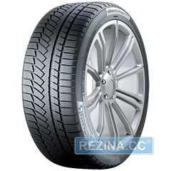 Купить Зимняя шина CONTINENTAL ContiWinterContact TS 850P 265/60R18 114H