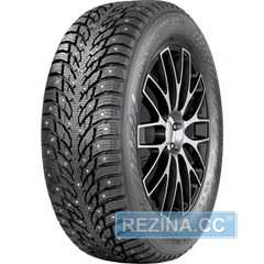 Купить Зимняя шина NOKIAN Hakkapeliitta 9 SUV (Шип) 285/45R20 112T
