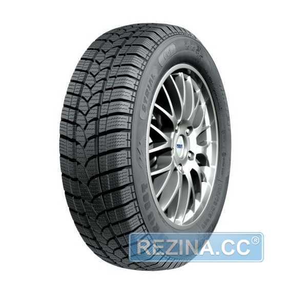 Зимняя шина STRIAL Winter 601 - rezina.cc