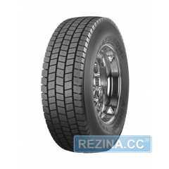 Купить Грузовая шина KELLY ARMORSTEEL KDM Plus (ведущая) 315/70R22.5 154/150K