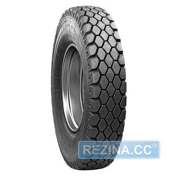 Грузовая шина КАМА (НКШЗ) ИН-142БМ - rezina.cc