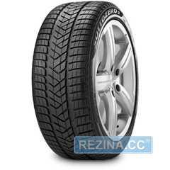 Купить Зимняя шина PIRELLI Winter SottoZero Serie 3 Run Flat 275/40R19 105V