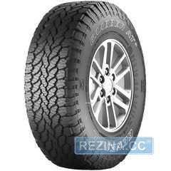 Купить Всесезонная шина GENERAL TIRE Grabber AT3 265/65R17 112H