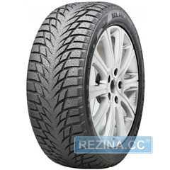 Купить Зимняя шина BLACKLION W506 (Шип) 195/60R15 88T