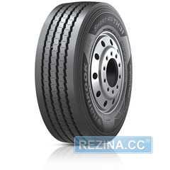Грузовая шина HANKOOK TH31 (прицепная ) - rezina.cc