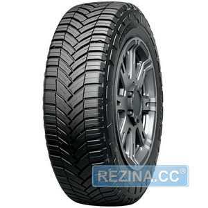 Купить Всесезонная шина MICHELIN Agilis CrossClimate 195/75R16C 110/108R