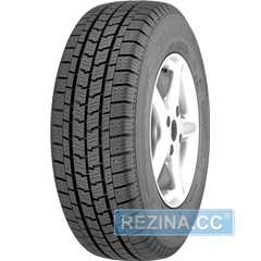 Купить Зимняя шина GOODYEAR Cargo UltraGrip 2 215/75R16C 113/111R (Шип)