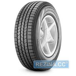 Купить Зимняя шина PIRELLI Scorpion Ice & Snow 255/60R18 111H