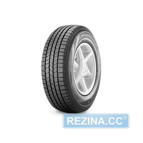 Зимняя шина PIRELLI Scorpion Ice & Snow - rezina.cc