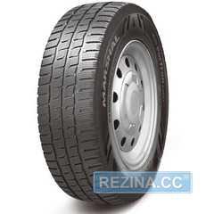 Купить Зимняя шина MARSHAL CW51 215/75R16C 116/114R
