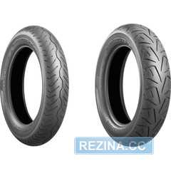Купить Мотошина BRIDGESTONE BATTLE​CRUISE H50 130/70R18 63H