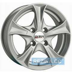 Купить DISLA Luxury 306 S R13 W5.5 PCD4x98 ET30 DIA58.6