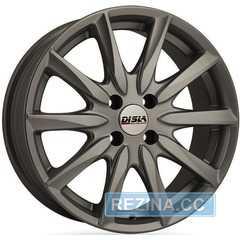 Купить DISLA Raptor 502 GM R15 W6.5 PCD4x98 ET35 DIA67.1