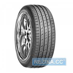 Купить Летняя шина ROADSTONE N Fera SU1 205/50R16 87W