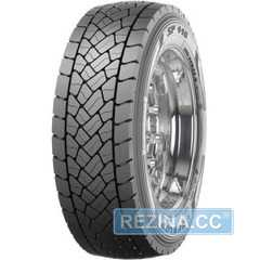 Купить Грузовая шина DUNLOP SP446 (рулевая) 315/60R22.5 152/148L