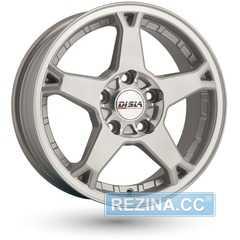 Купить DISLA UK509 SD R15 W6.5 PCD5x112 ET35 DIA57.1