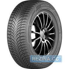 Купить Всесезонная шина ARCRON All Climate AC-1 205/50R17 93V
