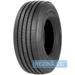 Купить Грузовая шина Goldshield HD797 (рулевая) 235/75R17.5 143/141J