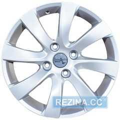 Купить Легковой диск REPLICA LegeArtis CI13 S R16 W6.5 PCD4x108 ET26 DIA65.1